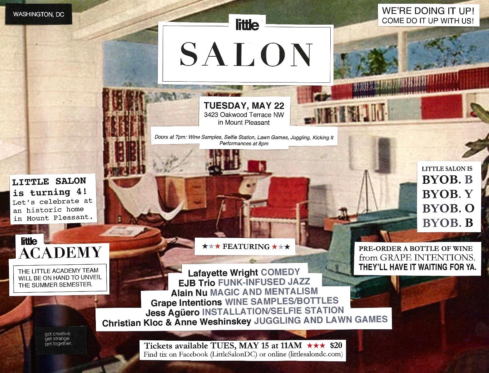 Little Salon